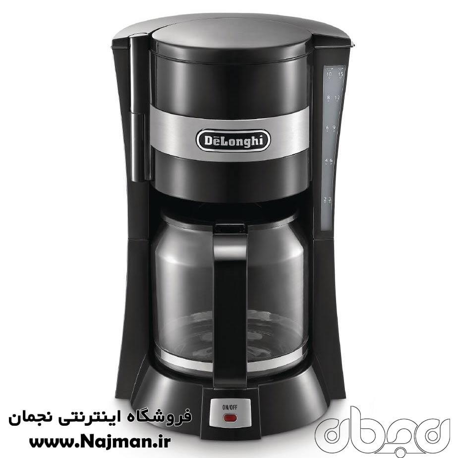 قهوه ساز برقی